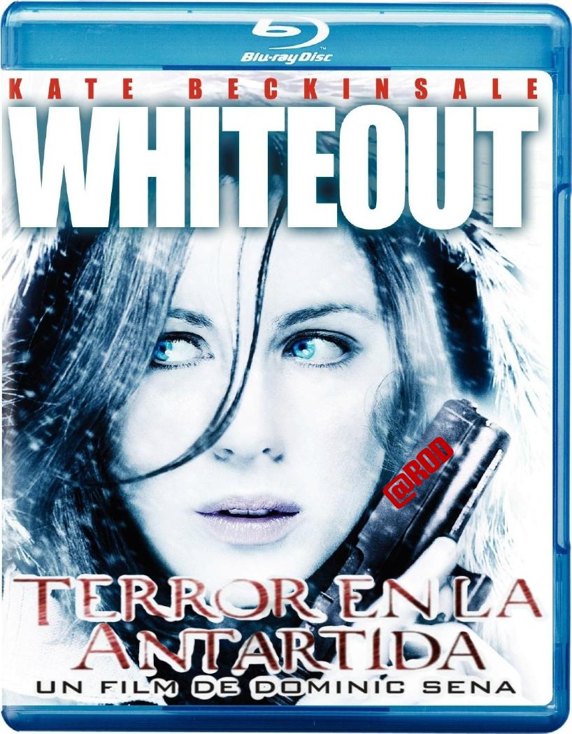 Whiteout (2009) Terror En La Antartida